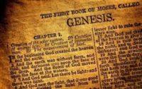 Moses, the Prophet Genesis 1-26